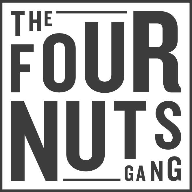 The Four Nuts Gang - The Four Nuts Gang