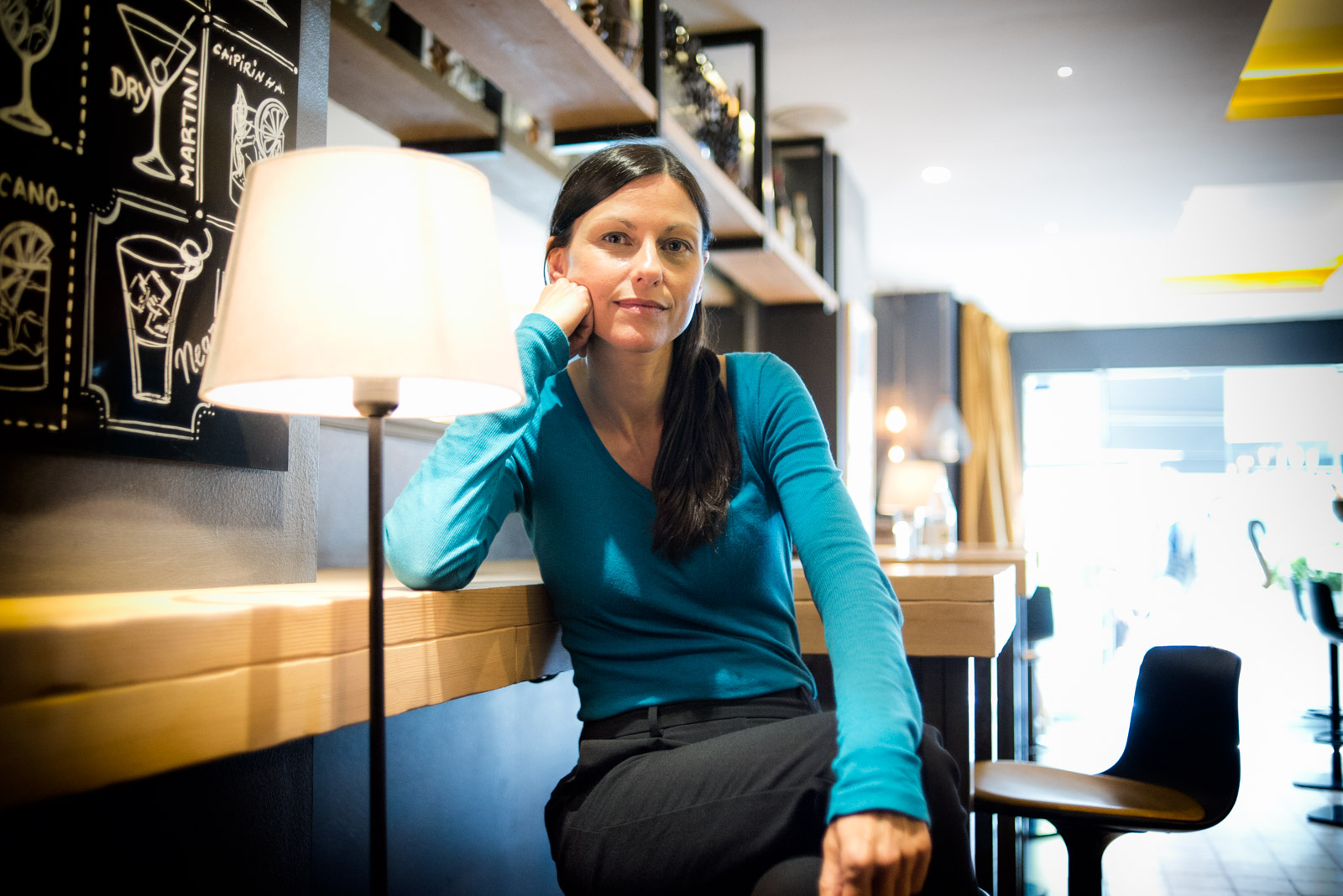Entrevista a Helena Miquel