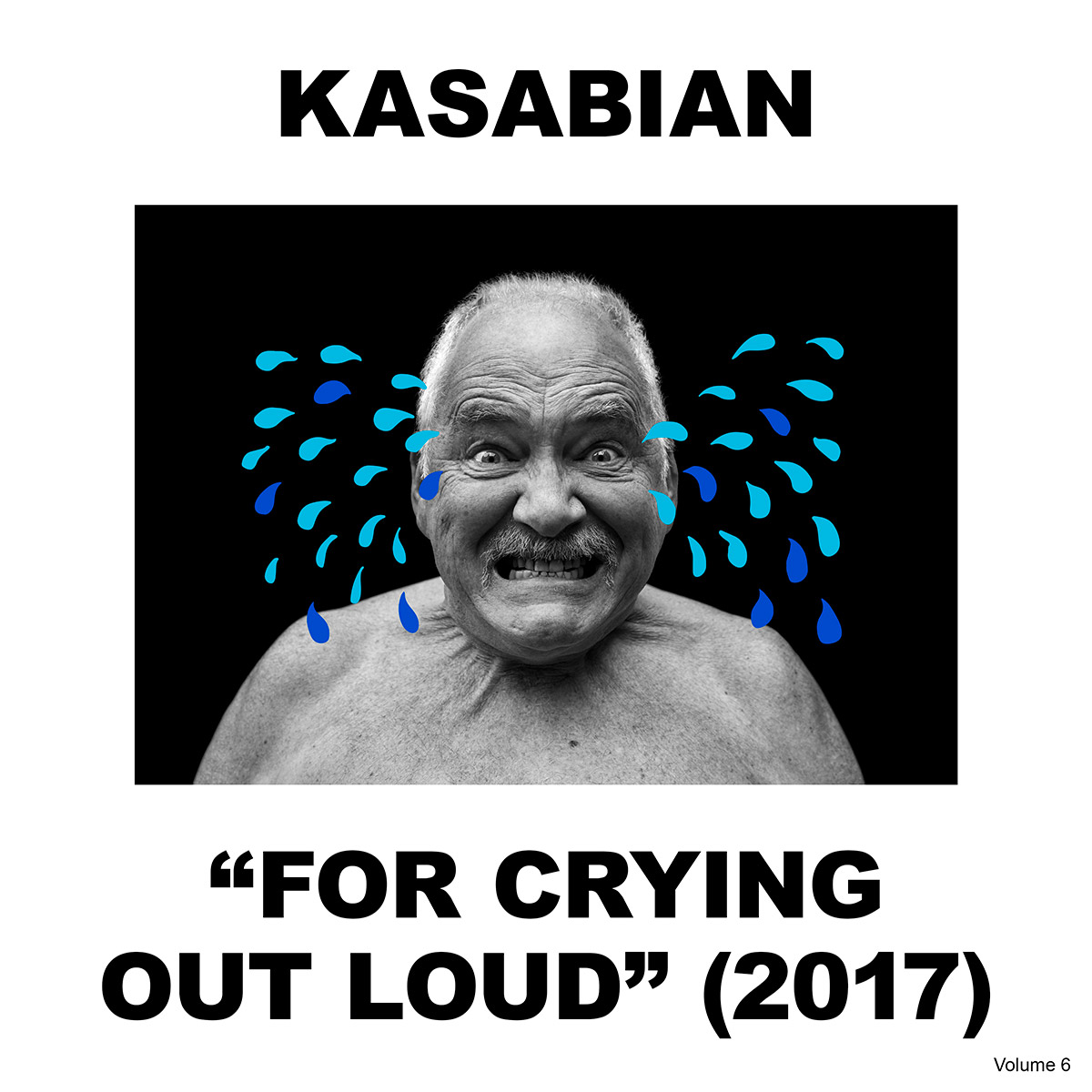 Kasabian - For crying and love