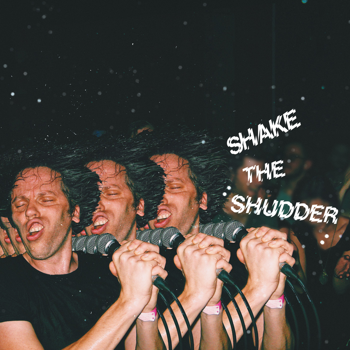 chk chk chk - shake the shudder
