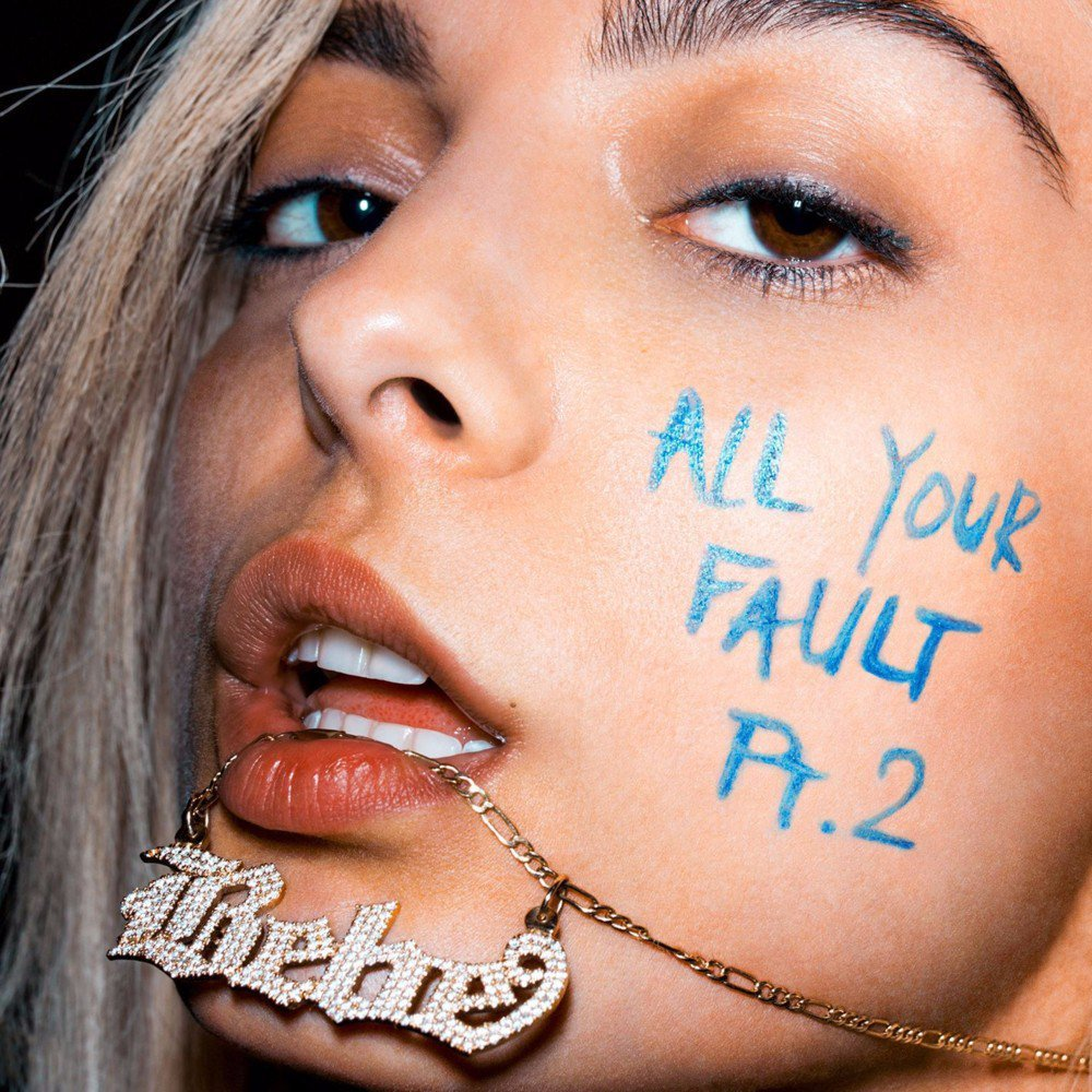 BEBE REXHA - ALL YOUR FAULT- PT. 2