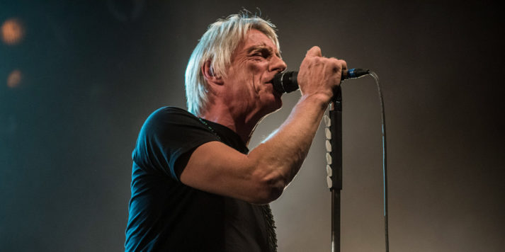 Paul Weller, Razzmatazz