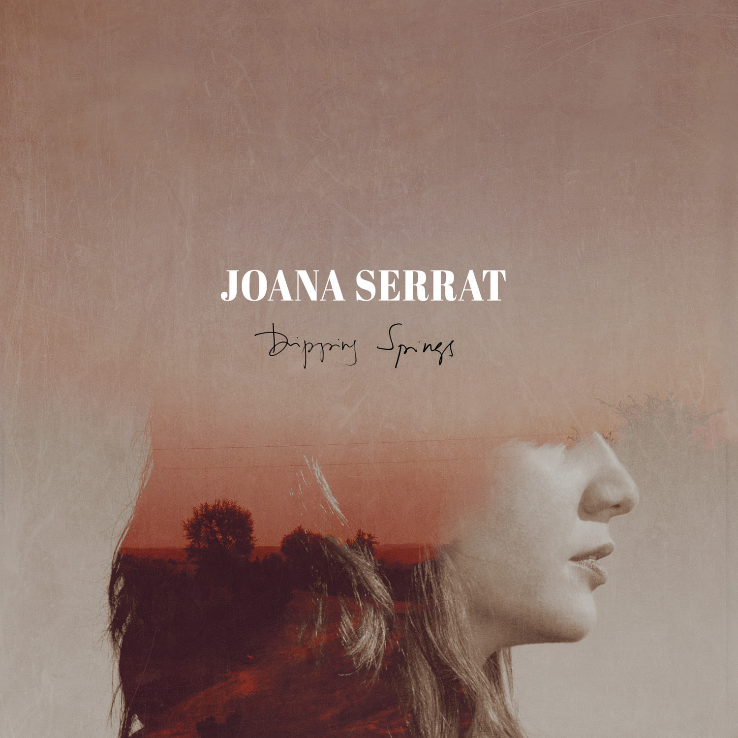 Joana Serrat - Dripping
