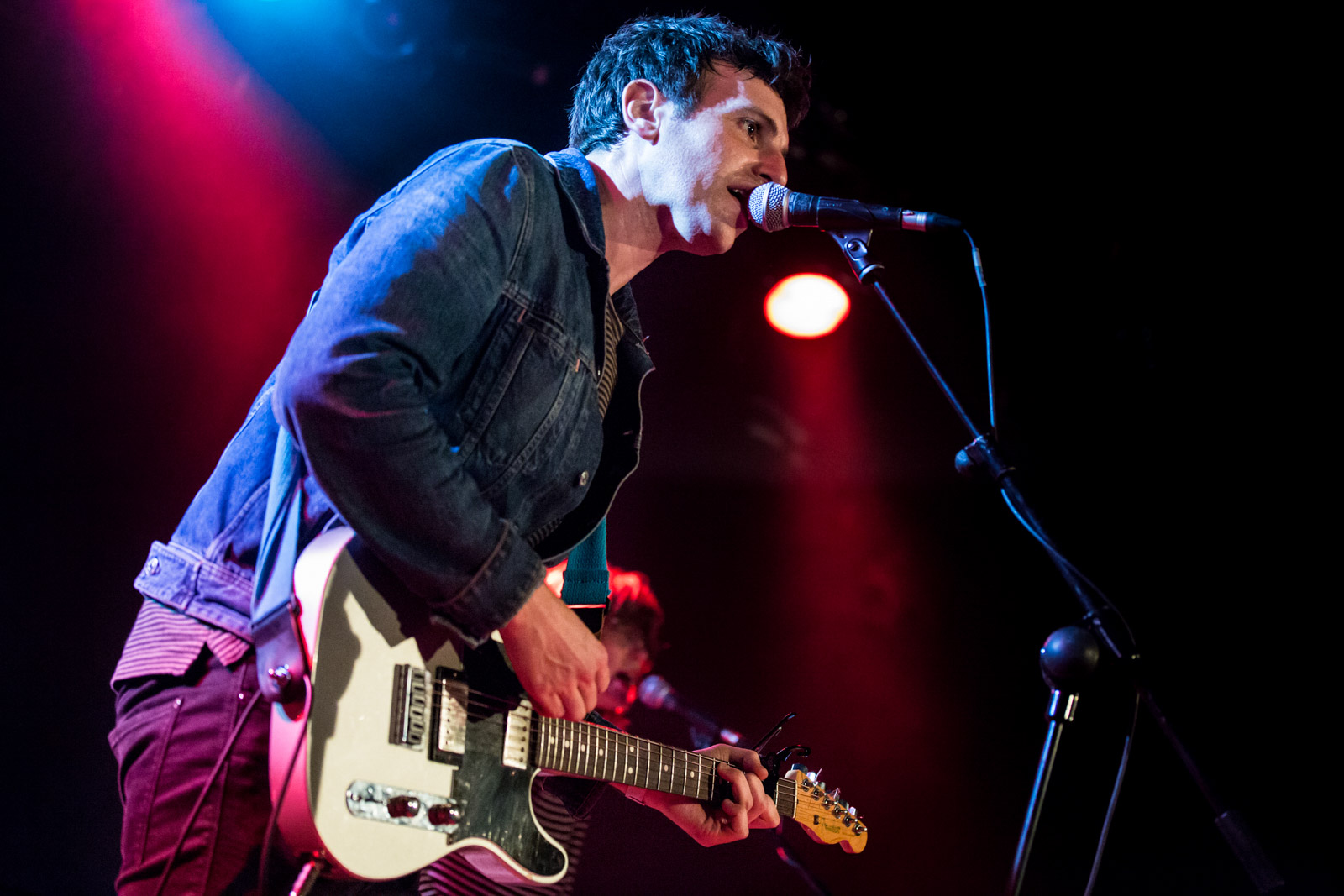 The Pains of Being Pure at Heart - Sala Bikini