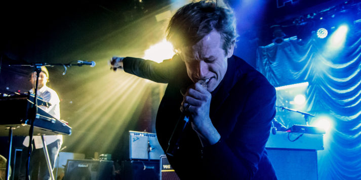 Spoon En Apolo, Barcelona