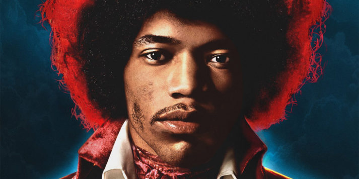 JIMI HENDRIX – Both Sides Of The Sky